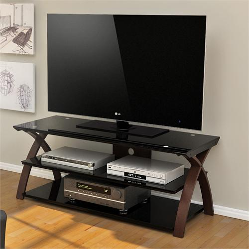 View a larger image of the Z-Line Willow 67 inch TV Stand ZL0292-67S.
