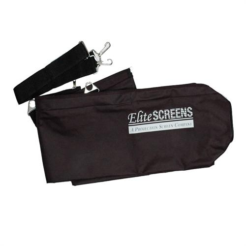 View a larger image of the Elite Screens Custom Fit Travel Bag for Elite Tripod Pull Up Screens ZT.