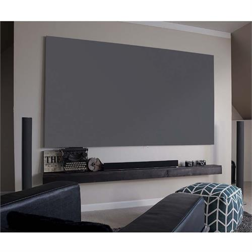 View a large image of the Elite Screens Aeon 100 in. Projection Screen (CineGrey) AR100H2 here.