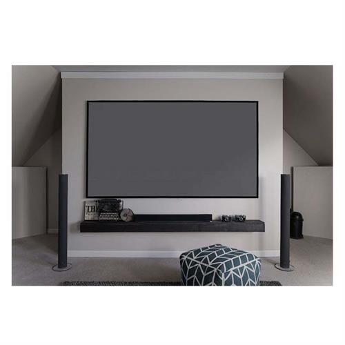 View a large image of the Elite Screens Aeon 135 in. Projection Screen (CineGrey) AR135H2 here.