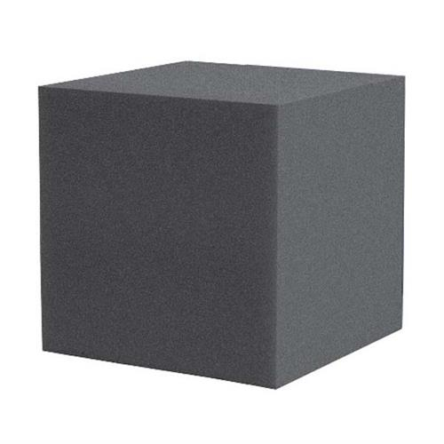 View a large image of the Auralex Acoustics 12 inch CornerFill Cubes Acoustic Absorbers Charcoal 2 pack 12CUBECHA here.