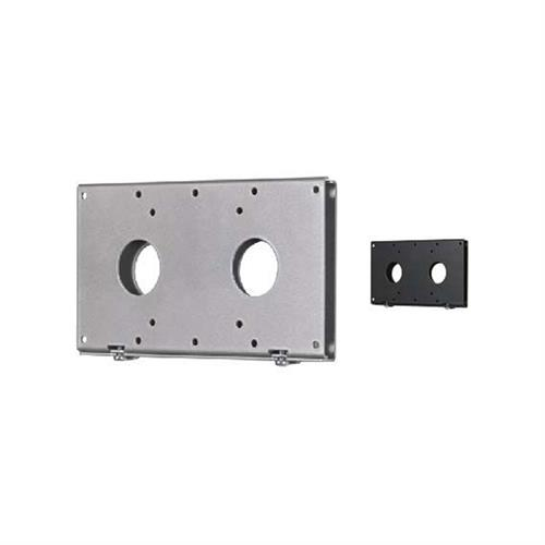 View a large image of the iC Mounts Universal Fixed Wall Mount for 10-30 inch Screens iC-SP-FM1 here.