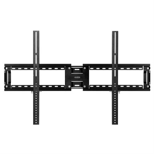 View a large image of the K2 Mounts Low Profile Fixed Mount for 50 to 70 inch TVs (Black) K4-F-B here.