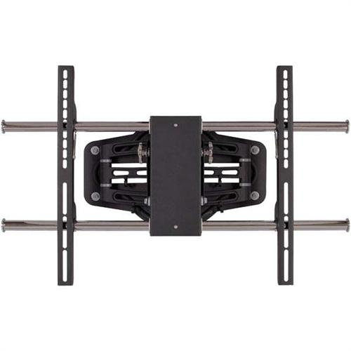 View a large image of the RCA Adjustable Articulating Wall Mount for 37-50 inch Screens MAF130BK here.