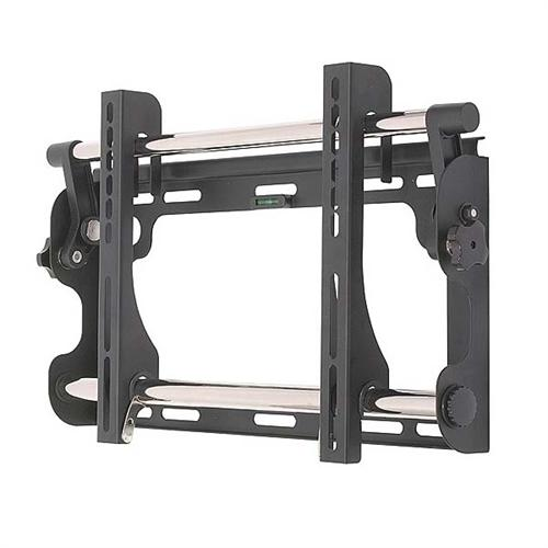 View a large image of the RCA Universal Low-Profile Tilting Wall Mount for 23-37 inch Screens MAF70BK here.