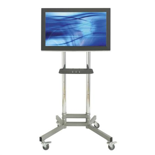 View a large image of the AVTEQ Executive Series Media Cart for One 32-55 inch Screen RPS-200 here.