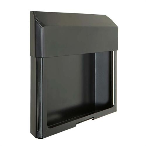 View a large image of the AVTEQ Wall Mounting Kit for Ciscos TelePresence SX20 Black SX20-WM here.