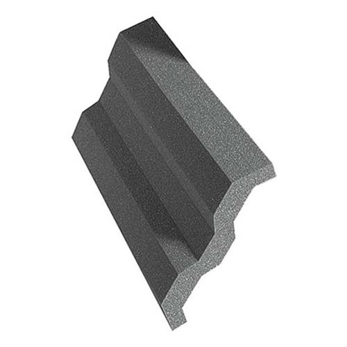 View a large image of the Auralex Acoustics VersaTile Broadband Absorption Panels Charcoal set of 6 VTILE6 here.