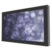 View a large image of the Peerless Indoor Landscape Wall Kiosk Enclosure for 46 inch Screens Black KIL646 here.